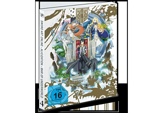 Sword Art Online - Alicization - War of Underworld - DVD Vol. 4 [Blu-ray]