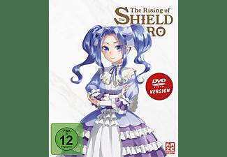 The Rising of the Shield Hero - Vol. 4 DVD