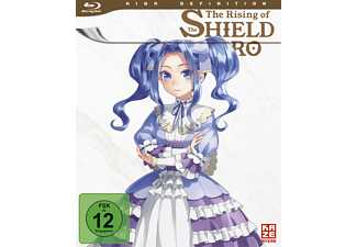 The Rising of the Shield Hero - Vol. 4 Blu-ray