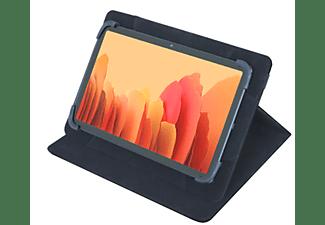 "Funda tablet - SILVERHT Universal Cool Candy 9""-11"" White, TPU, Tapa de libro, Blanco"