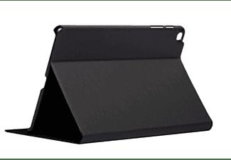 Funda tablet - SILVERHT Wave Lenovo M10, TPU, 10.1'', Cierre magnético, Negro