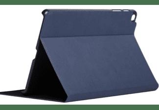 Funda tablet - SILVERHT Wave Lenovo M10, TPU, 10.1'', Cierre magnético, Azul