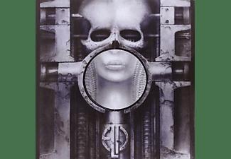 Emerson, Lake & Palmer - Brain Salad Surgery  - (Vinyl)