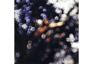 Pink Floyd - Obscured By Clouds (180 Gr.)  - (Vinyl)