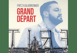 Fritz Kalkbrenner - Grand Depart (Deluxe Edition)  - (CD)