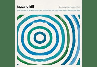 Collection Vinylchill - Jazzy Chill [Vinyl]