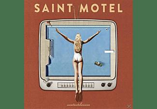 Saint Motel - Saintmotelevision  - (CD)