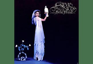 Stevie Nicks - Bella Donna (Remastered)  - (CD)