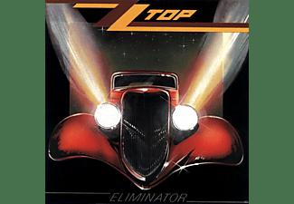 ZZ Top - Eliminator  - (Vinyl)