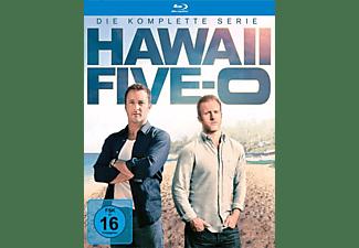 Hawaii Five-0 - Die komplette Serie Blu-ray