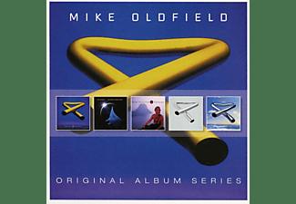 Mike Oldfield - Original Album Series  - (CD)