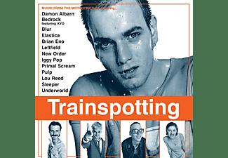 OST/VARIOUS - Trainspotting  - (Vinyl)
