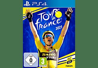 Tour de France 2021 - [PlayStation 4]