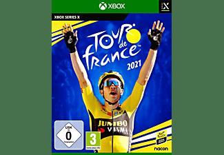Tour de France 2021 - [Xbox Series X|S]