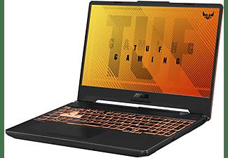"Portátil gaming - Asus TUF FX506LU-HN106T, 15.6"" FHD, Intel® Core™ i7-10870H, 16GB RAM, 1TB SSD, GTX1660Ti,W10"