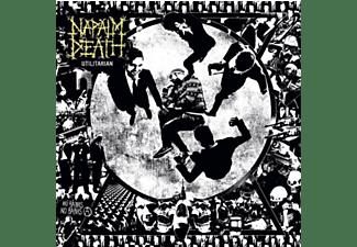 Napalm Death - Utilitarian - CD