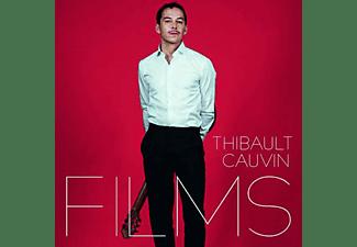 Thibault Cauvin - Films - 2 LP