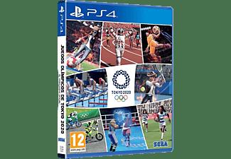 PS4 Juegos Olímpicos De Tokyo 2020