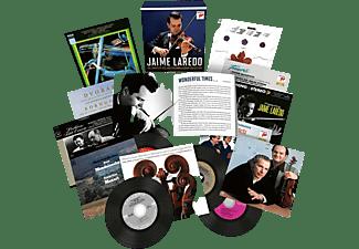 Jaime Laredo - The Complete Rca And Columbia Album Collection - LP