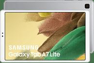 "Tablet - Samsung Galaxy Tab A7 Lite, 32 GB, Plata, WiFi, 8.7"", WXGA+, 3 GB RAM, MediaTek Helio P22T, Android"