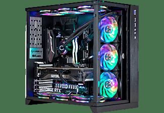 PC gaming - PC Clon Z390, Intel® Core™ i9-9900KF, 32 GB RAM, 1500 GB SSD, GeForce RTX™ 3090, W10