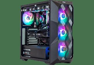 PC gaming - PC Clon Z390, Intel® Core™ i7-9700F, 32 GB RAM, 1500 GB SSD, GeForce RTX™ 3070, W10