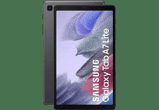 "Tablet - Samsung Galaxy Tab A7 Lite, 32 GB, Gris, WiFi, 8.7"", WXGA+, 3 GB RAM, MediaTek Helio P22T, Android"