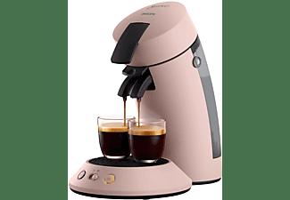 PHILIPS CSA210/30 Kaffeepadmaschine Senseo Original Plus Pink