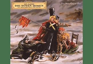 Die Toten Hosen - Auf Dem Kreuzzug Ins Glückspecial Edition  - (CD)