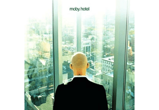 Moby - Hotel  - (CD)