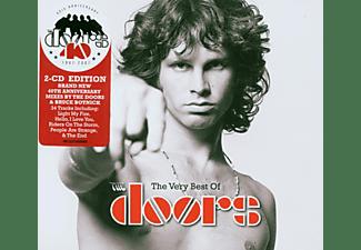 The Doors - VERY BEST OF (40TH ANNIVERSARY)  - (CD)