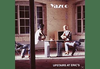 Yazoo - Upstairs At Erics-Remastered  - (CD)