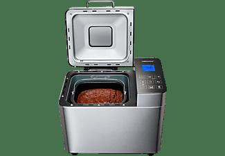 MEDION MD10241 (Brotbackautomat, Silber)