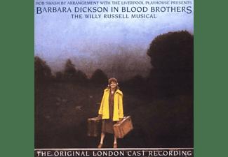 Barbara Dickson - Blood Brothers  - (CD)