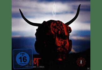 Slipknot - ANTENNAS TO HELL [CD + DVD Video]