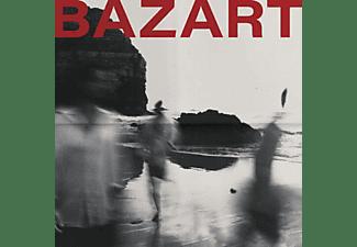 Bazart - Onderweg CD