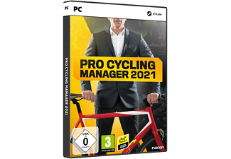 Pro Cycling Manager 2021 - [PC]