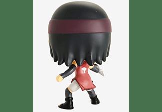 Figura - Funko Pop! Boruto Naruto Next Generations Sarada Uchiha, PVC, 9 cm, Multicolor
