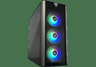 PROWORX Gaming PC Pro.G+ 8467, R5-3500X, 16GB RAM, 500GB SSD, RTX3070, Schwarz