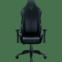 RAZER Iskur X Gaming Stuhl, Schwarz/Grün