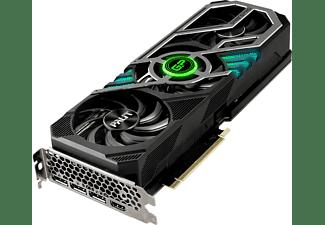 PALIT GeForce RTX™ 3080 Ti GamingPro 12GB LHR (NED308T019KB-132AA) (NVIDIA, Grafikkarte)