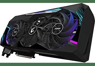 GIGABYTE GeForce RTX™ 3080 Ti AORUS Master 12GB LHR (GV-N308TAORUS M-12GD) (NVIDIA, Grafikkarte)