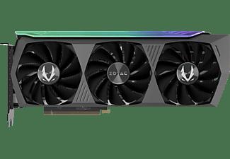 ZOTAC GeForce RTX™ 3080 Ti AMP Holo 12GB LHR (ZT-A30810F-10P) (NVIDIA, Grafikkarte)