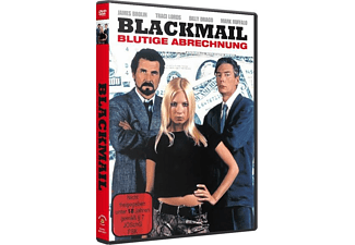 Blackmail - Blutige Abrechnung - Uncut [DVD]