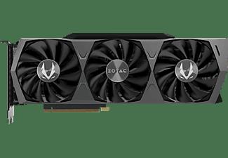 ZOTAC GeForce RTX™ 3080 Ti Trinity OC 12GB LHR (ZT-A30810J-10P) (NVIDIA, Grafikkarte)