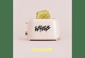 We Butter The Bread With Butter - Das Album (Ltd.Boxset) [CD]