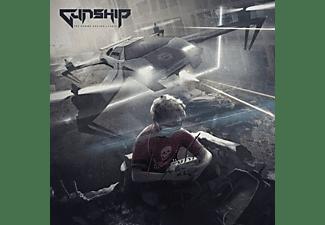 Gunship - THE DRONE RACING LEAGUE  - (Vinyl)
