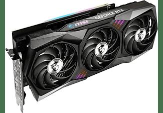 MSI Grafikkarte GeForce® RTX 3080 Ti GAMING X TRIO 12G LHR, GDDR6X, HDMI, 3x DP (V389-058R)