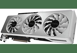 GIGABYTE GeForce RTX™ 3080 Ti Vision OC 12 GB LHR (GV-N308TVISION OC-12GD) (NVIDIA, Grafikkarte)