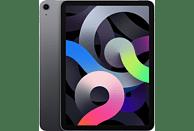 APPLE iPad Air 4 Wi-Fi 64GB Space Grau (MYFM2FD/A)